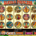 Pay Homage to the Mayan Princess Pokies
