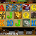 The Mega Moolah Online Pokies Game