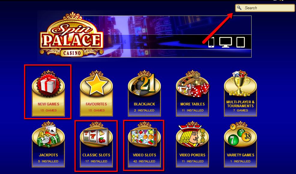 Video gaming slots near me
