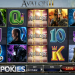 Check Out Avalon II: The Quest for the Grail Online Pokies Game