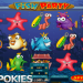 Join the Party at Fish Party Online Pokies Game