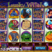 Get Lucky Playing Lucky Witch Online Pokies Game