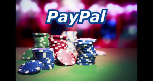 Online Pokies Paypal