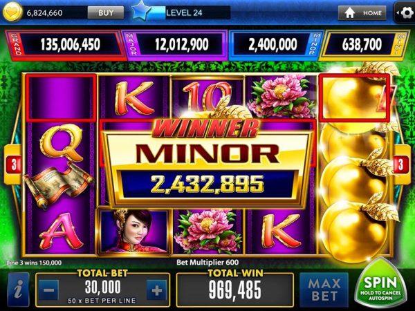 progressive jackpot win playing pokies online
